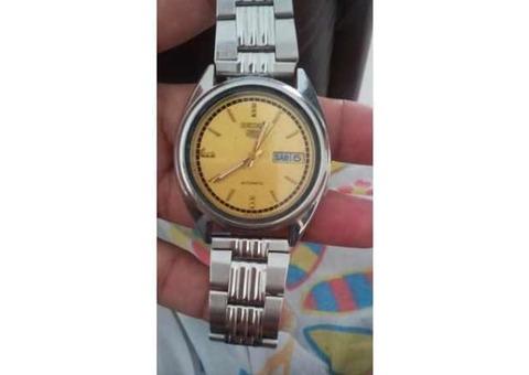 6c2ca1de666 Relógio masculino 150 Belém – Desapeguix classificados vende tudo ...