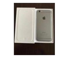 Iphone 6 aceito trocas