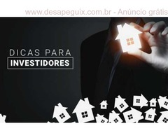 IMÓVEL COMERCIAL ALOCADO PARA BANCO INVESTIDORES OPORTUNIDAD