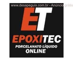 SEU MELHOR CURSO DE PORCELANATO LÍQUIDO 3 D APROVEITE