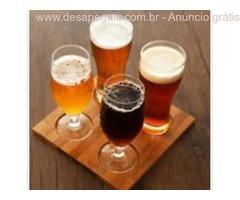 Curso Produção Cerveja Artesanal - Especial