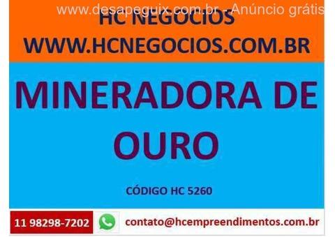 18b1792db91 MINERADORA DE OURO OPORTUNIDADE Agudos – Desapeguix classificados ...