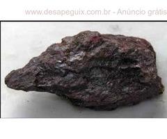 Oferta Jazida de Bauxita com 40 milhões de toneladas com teor acima de 40%