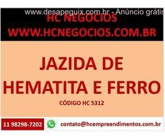 MINERAÇÃO CORUMBÁ/MT Hidrovia06 DNPMs c/3.500 Ha Subsolo - Solo - DNPMs