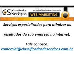 Web marketing melhor recurso custo x beneficio