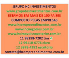 Grupo HC Investimentos