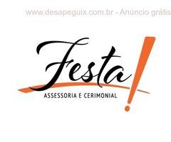 Festas, Casamentos, Cerimonial e Formaturas - Brasilia DF (61)3354-9291