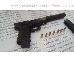 Como comprar armas de fogo munições e acessorios