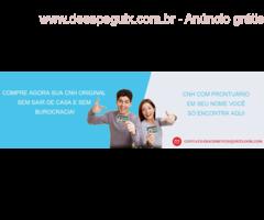 COMO COMPRA CNH, CARTEIRA NASCIONAL DE HABILITAÇÃO CNH