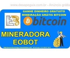 Mineiração Bitcoin Gratuito 2018