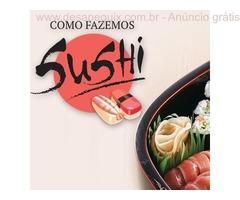 Curso Seja um Sushiman
