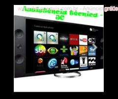 Assistência Técnica Tv Smart Em Manaus