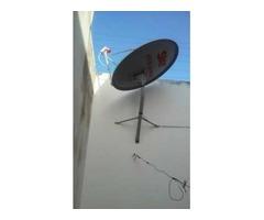 Antena da Sky