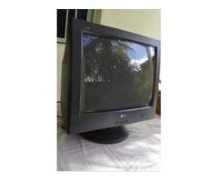 Monitor LG 710e 17 polegadas