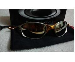 Óculos Oakley 24k, polarizado