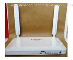 Roteador D-Link DWR-922B 4G/LTE novo na caixa