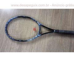 Raquete de Tennis Wilson High Beam 95