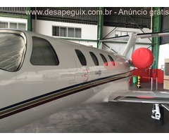 Aeronave / Avião CESSNA CITATION CJ1 –