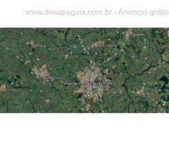 Área de 1.200.000 m2 em Minas Gerais 100% Parceria para Loteamento Residencial Oportunidade