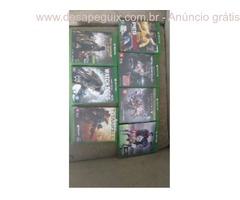 Jogos originais do Xbox One