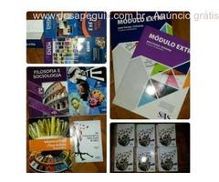 Kit de módulos (sas) pré-universitário