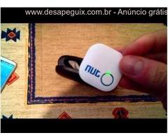 Rastreador Compatível com Android E IOS (Iphone) Nut 2 Smart Tag