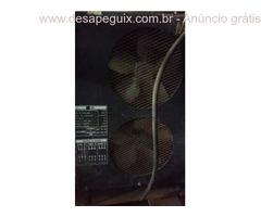 ficador de solda 425 amp Eletromeg
